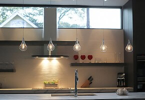 All About Kitchen Lighting