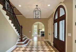 Foyer Lighting Tips
