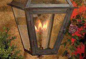 Gas Lanterns 101