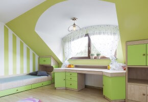 Kids' Room Lighting Ideas