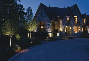 Lighting Your Outdoor Spaces