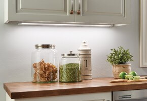 Kitchen Under-Cabinet Lights