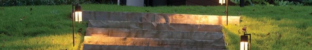 Lighting your home's stairways and passageways - LightsOnline.com