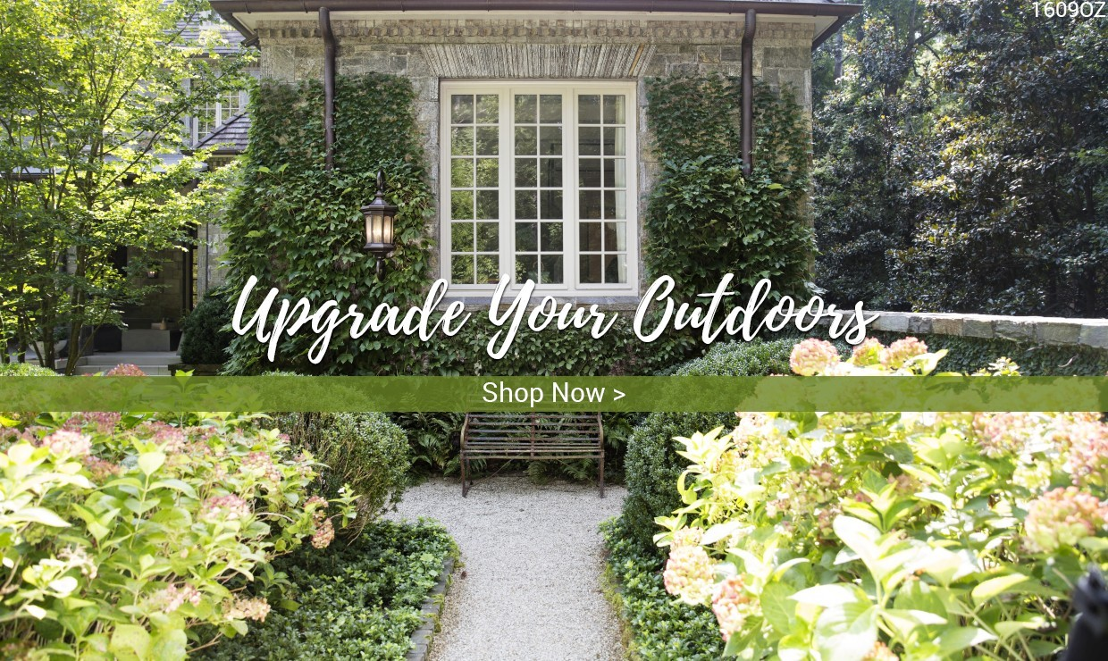 Upgrade Your Outdoors